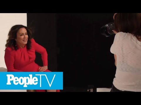 How Cosmetic Surgery Made Patricia Heaton Feel 'More Confident'  PeopleTV  Entertainment Weekly