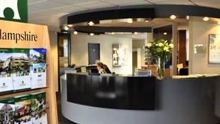 Hampshire Hotel Churchill Terneuzen partner van Voordelengids