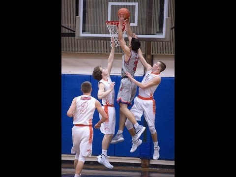 Sam Cunliffe leads Rainier Beach past Auburn Mountainview for trip to Tacoma Dome