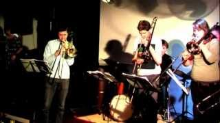 LE JAZZ - 19.03.2013 - CLUB LE GRAND - DORTMUND