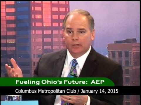 Fueling Ohio's Future: Nick Akins