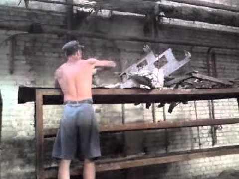 Цех 210 завода Малышева.MP4