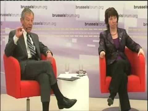 Brussels Forum: The Transatlantic Relationship in a Multipolar World - Does it Matter?