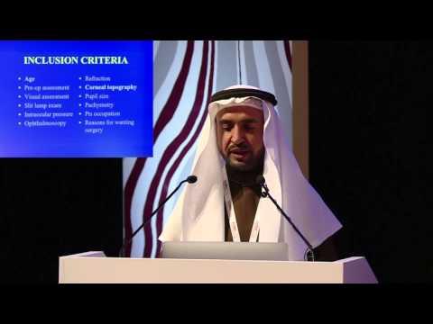 Saeed A. Alghamdi, MD