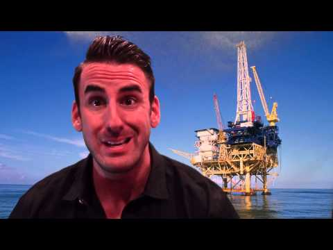 Step-by-Step Guide to Get into the Oil & Gas Industry