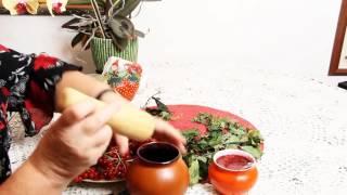 Как приготовить калину на зиму | Рецепт