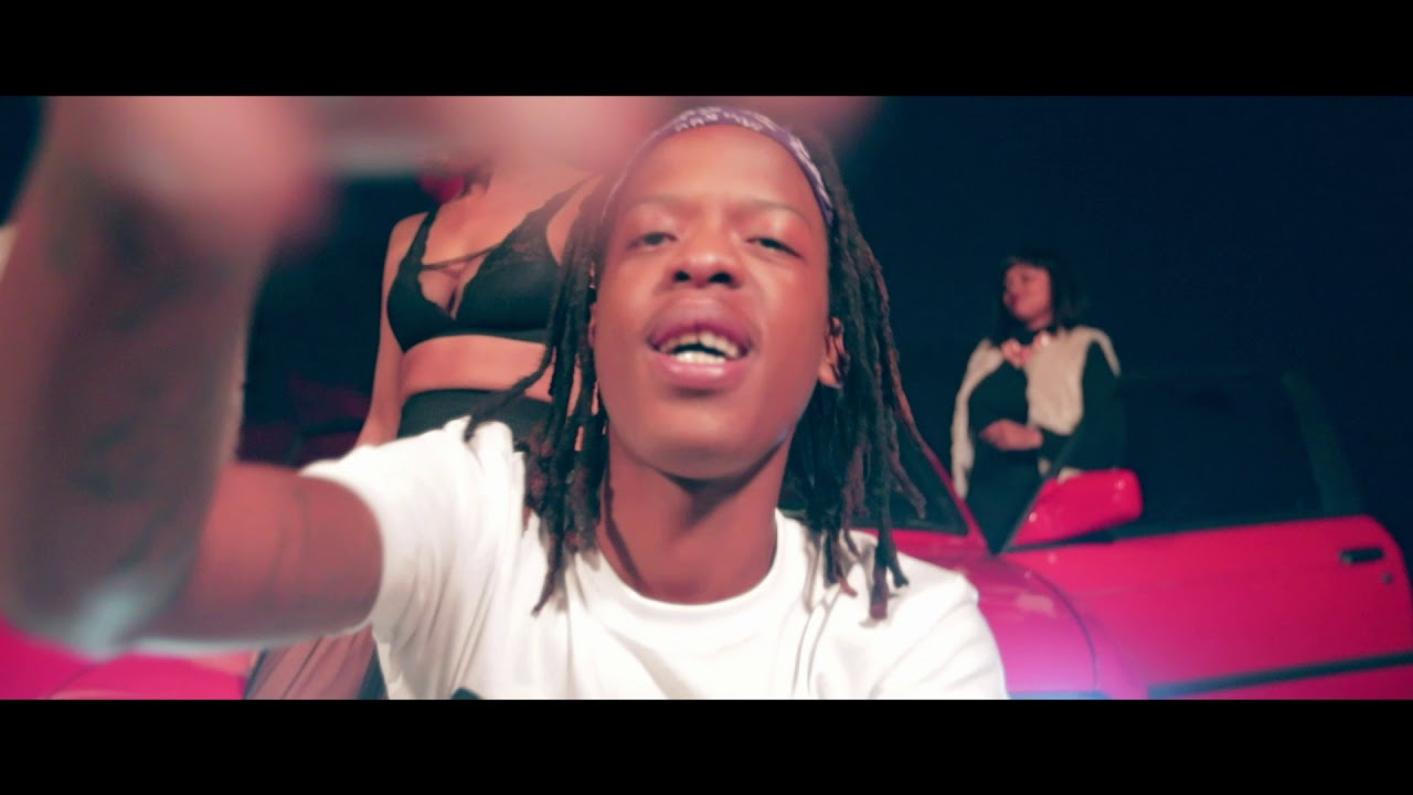 Trippy King - Ballers Only ft Ice Prince [official video]