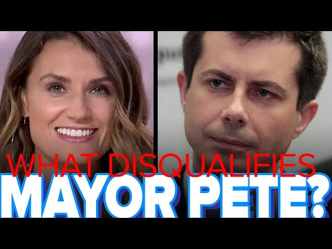 Krystal Ball: This item on Mayor Pete's resume is disqualifying