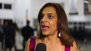 Márcia Cristina Sampaio Mendes - Reforma trabalhista
