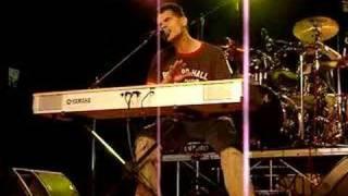 ... , live, 22/06/2007, san lucido, cosenza