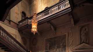 William Kent at Houghton Hall, William Kent: Designing Georgian Britain