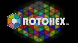 Art Style Rotohex Soundtrack