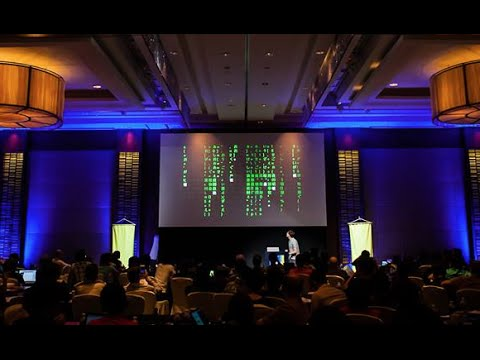 Martin Kleppe: The Art of Less - JSConf.Asia 2014