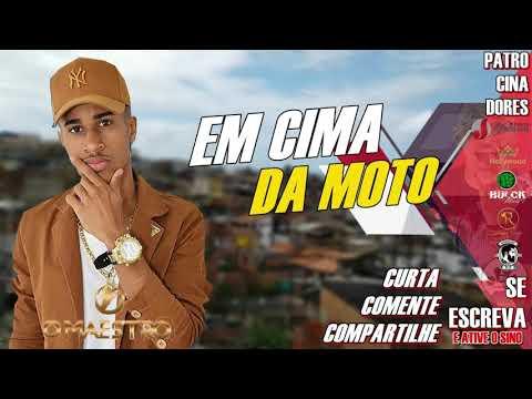 Banda O Maestro - Em Cima Da Moto (Lançamento 2021)