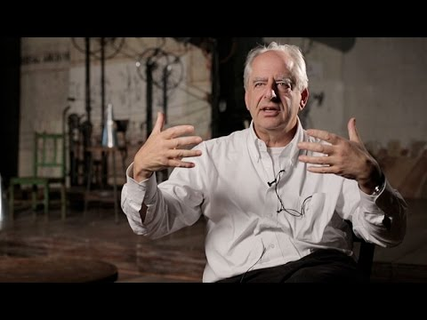 William Kentridge Interview: How We Make Sense of the World