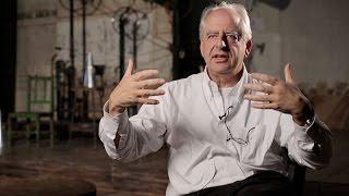 William Kentridge Interview: Comment pouvons-Nous donner un Sens au Monde
