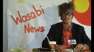 WASABI News OUTTAKES