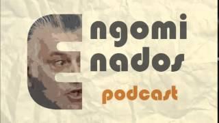 Engominados Podcast 1x01 Con Cojón Calvo (Seductores)