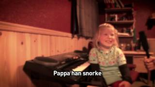 Gla i dæ læll - Fark  (feat. Nuppa&Knøttet)