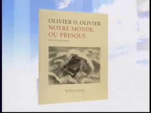 Vidéo VOIX OFF  EMISSION Un Livre France 2