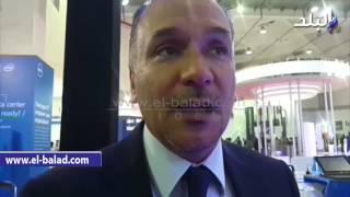 بالفيديو.. رئيس شركة إنتل لـ «صدى البلد»: نهتم بالخدمات المجتمعية والتعليمية في مصر