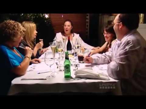 Come Dine With Me AU S03 E17