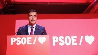 La alta participación del 28A dispara a Sánchez y solo el voto oculto de Vox puede pararle