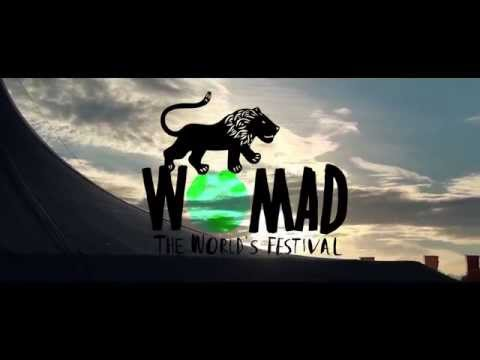 WOMAD 2015 highlights