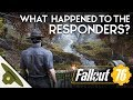 FALLOUT 76: The Ranger's Path: Flatwoods and the Responders | Ep. 2