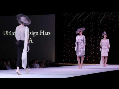 08b9af01aef Ultimate Design Hats - Catwalk SECC February 2017