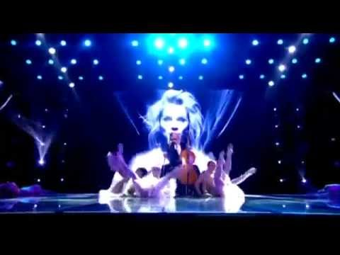 Премьера! LOBODA - 40 градусов! (Crimea Music Fest-2012) thumbnail
