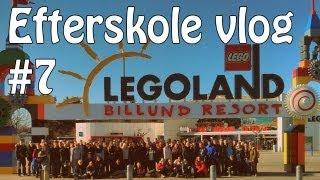 Efterskole Vlog #7 - Lockout