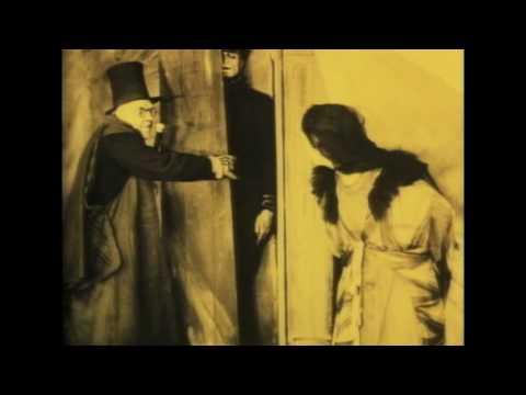 Das Cabinet des Dr. Caligari (Robert Wiene 1919) Trailer Music: Thierry Zaboitzeff (2010