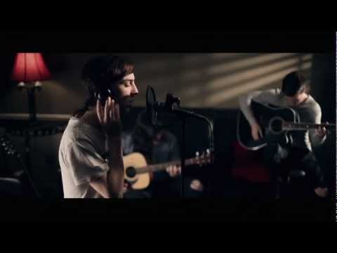 Myka Relocate - Acoustic Medley (Darker, Dead Ties, Natural Separation)