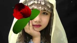 safdar tawakoli  nice song eya dokhtari hazara