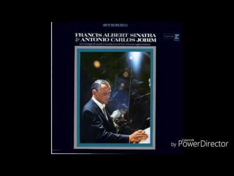 Frank Sinatra & Tom Jobim - Quiet nights of quiet stars