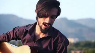Fakira - Minhas Khan    Qismat    Ammy virk    New punjabi song    Unplugged    Acoustic Cover