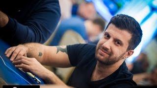 Эпизод, в котором Амиран ДневникХача играет на Eurasian Poker Tour Sochi