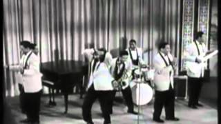 Good Rocking People - The Treniers, 1956, Don