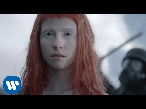 Thumbnail: Paramore: Now [OFFICIAL VIDEO]