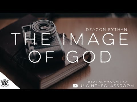 The Israelites: The Image of God