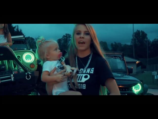 Katie Noel - Jeep Gang (Official Video)