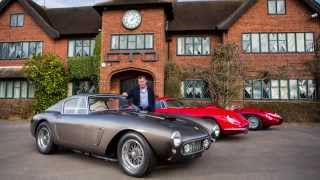 GTO Engineering - Classic Ferrari Restoration Experts