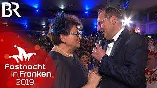 Abschiedslied fr Barbara Stamm  Fastnacht in Franken 2019  Veitshchheim  Kabarett amp Comedy