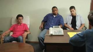 Man of Principals EP 2 - Student brings porn to school