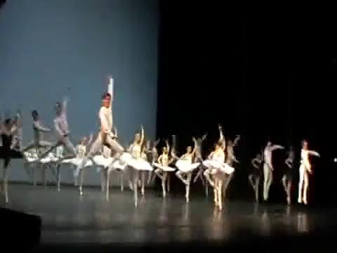ETUDES FINALE - Amazing Tereshkina, Sarafanov, Sklyarov