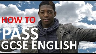 How to Pass GCSE English: The Information and Ideas Exam