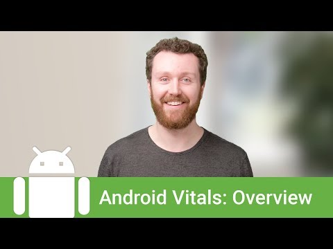 Track Your Engineering Performance Metrics with Android vitals