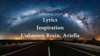 Unknown Brain Aviella Inspiration Trap