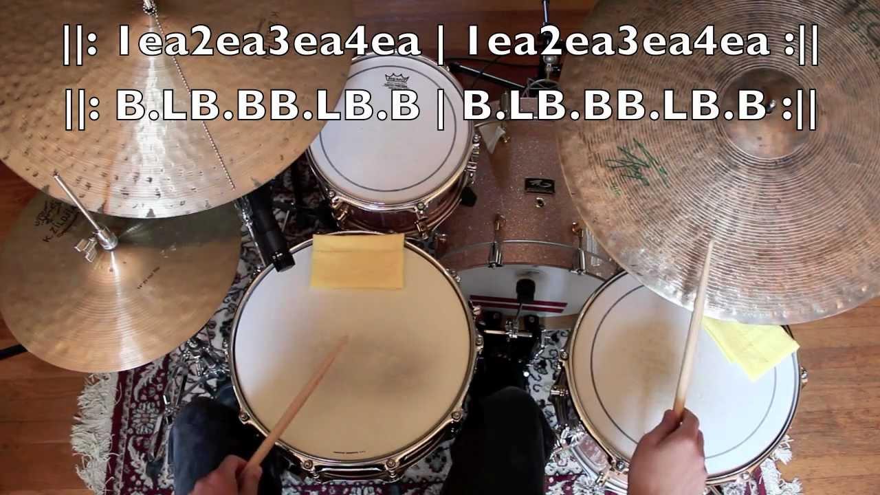Jazz Drumming | Drum Lessons